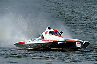 Jared Behrman, E-181 (National Mod hydroplane(s)