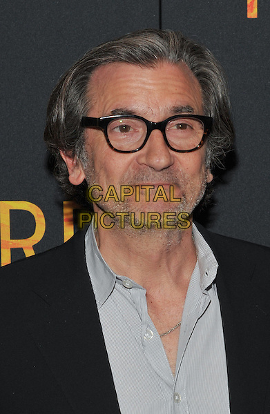 New York,NY-FEBRUARY 10: Griffin Dunne attend the 'Touched With Fire' New York premiere at Walter Reade Theater on February 10, 2016 in New York City. <br /> CAP/MPI/STV<br /> &copy;STV/MPI/Capital Pictures