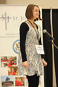 Washington County Spelling Bee