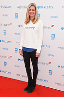 Holly Branson at WE Day 2016 at Wembley Arena, London.<br /> March 9, 2016  London, UK<br /> Picture: Steve Vas / Featureflash