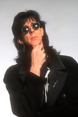 The Cars; Ric Ocasek; 1993<br /> Photo Credit: Eddie Malluk/Atlasicons.com