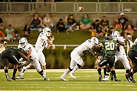 WACO, TX - SEPTEMBER 9, 2017: The University of Texas at San Antonio Roadrunners defeat the Baylor University Bears 17-10 at McLane Stadium. (Photo by Jeff Huehn)