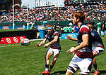 Men's Day 1Rugby World Cup Sevens 2018, San Francisco at AT&T Partk, San Francisco, USA