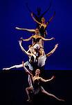 English National Ballet Perpetuum Mobile