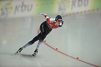SCHAATSEN: ERFURT: Gunda Niemann Stirnemann Eishalle, 21-03-2015, ISU World Cup Final 2014/2015, Martina Sábliková (CZE), ©foto Martin de Jong