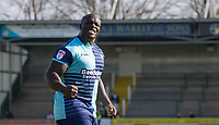 Yeovil Town v Wycombe Wanderers - 14.04.2018
