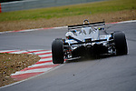 Scott Pye - Double R Racing Dallara F308 Mercedes