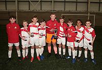 The Sheffield Trophy