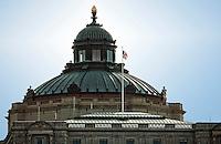Library of Congress Washington DC Architecture