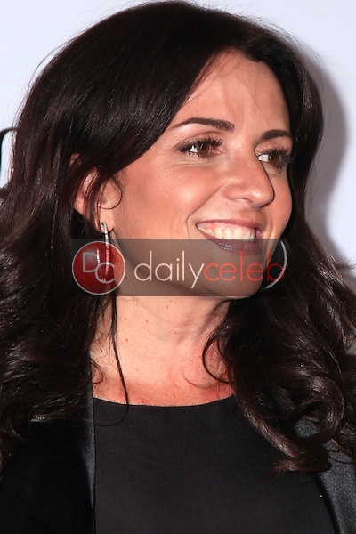 "Jenni Pulos<br /> at the ""Girlfriends Guide to Divorce"" Premiere Screening, Ace Hotel, Los Angeles, CA 11-18-14<br /> David Edwards/DailyCeleb.com 818-915-4440"