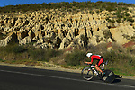 OCEANSIDE, CA - APRIL 7:  during the IRONMAN 70.3 Oceanside Triathlon on April 7, 2018 in Oceanside, California. (Photo by Donald Miralle for IRONMAN)