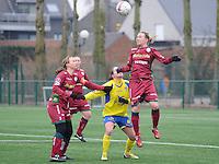 2013.02.23 Zulte-Waregem - STVV