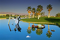 Palm Desert, CA, J.W. Marriott, Golf Resort