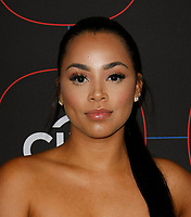LOS ANGELES, CA - FEBRUARY 07: Lauren London attends the Warner Music Pre-Grammy Party at the NoMad Hotel on February 7, 2019 in Los Angeles, California.     <br /> CAP/MPI/IS<br /> &copy;IS/MPI/Capital Pictures
