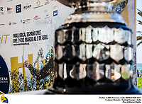 From 24th March to 1st April the bay of Palma  host the 48th edition of the Trofeo Princesa Sofia IBEROSTAR, one of the most important Olympic Classes regatta in the world. Around a 800 sailors from 45 nations will meet in Mallorca to start the Olympic path towards Tokyo 2020, in one of the most international sports event and with a higher participation in Spain.