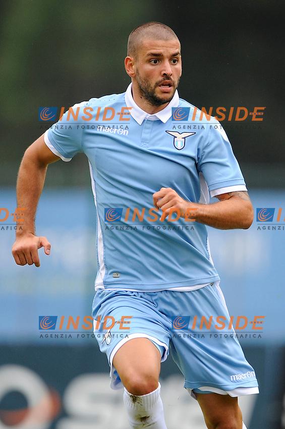 Filip Djordjevic <br /> Calcio Lazio 2016/2017 <br /> Foto Insidefoto