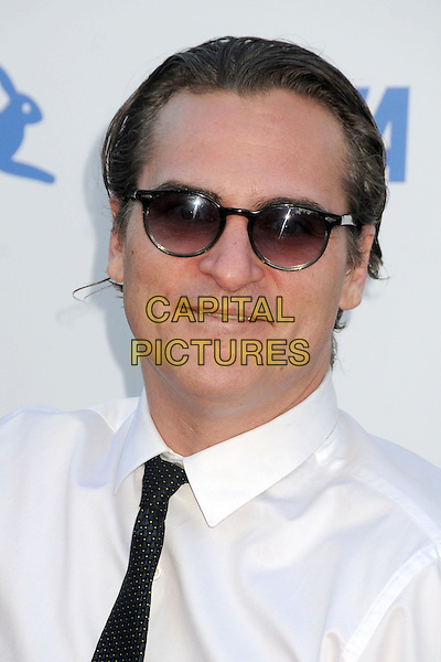 30 September 2015 - Hollywood, California - Joaquin Phoenix. PETA 35th Anniversary Gala held at the Hollywood Palladium. <br /> CAP/ADM/BP<br /> &copy;BP/ADM/Capital Pictures