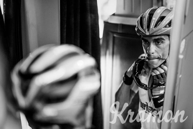 104th Tour de France 2017<br /> Stage 8 - Dole &rsaquo; Station des Rousses (187km)