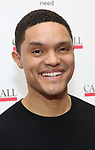 Trevor Noah attends The Children's Monologues at Carnegie Hall on November 13, 2017 in New York City.