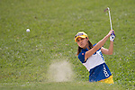 Golfer Cindy Lee of Hong Kong during the 2017 Hong Kong Ladies Open on June 10, 2017 in Hong Kong, China. Photo by Marcio Rodrigo Machado / Power Sport Images