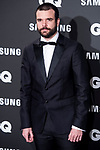 Actor Jon Arias attends the 2018 GQ Men of the Year awards at the Palace Hotel in Madrid, Spain. November 22, 2018. (ALTERPHOTOS/Borja B.Hojas)