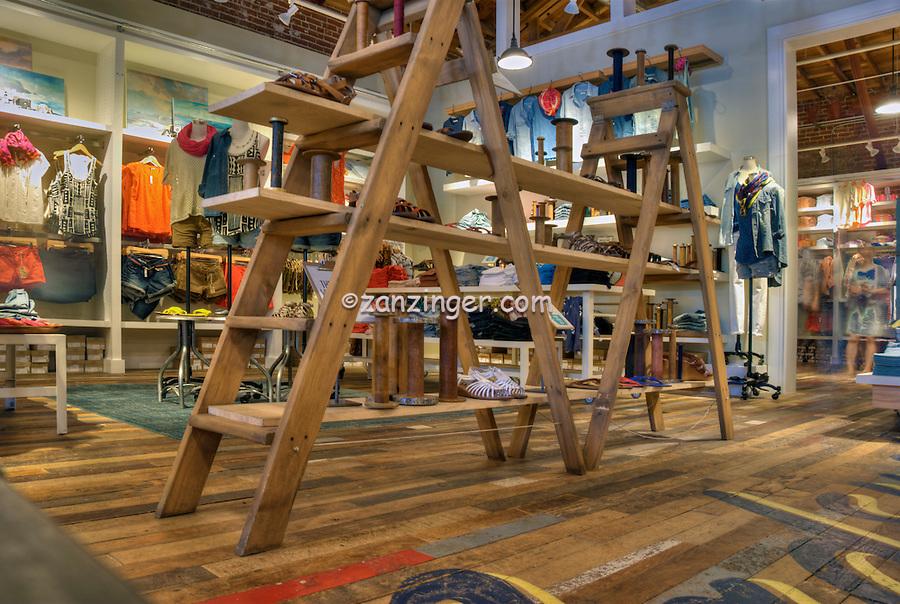 Pasadena, Ca, Shopping, Store,