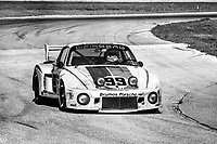 #99 Porsche 935 of Rolf Stommelen, Toine Hezemans, and Peter Gregg, winning car, 1978 24 Hours of Daytona, Daytona International Speedway, Daytona Beach, FL, February 5, 1978.  (Photo by Brian Cleary/www.bcpix.com)