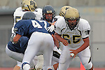 Lawndale, CA 10/21/10 -  Eric Dumas (Peninsula #65)