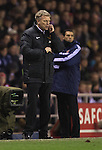 070114 Sunderland v Manchester Utd CC