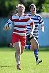 Senior Womens Rugby WOB v Riwaka. Riwaka Park, Motueka, Nelson, New Zealand. Saturday 3 May 2014. Photo: Chris Symes/www.shuttersport.co.nz