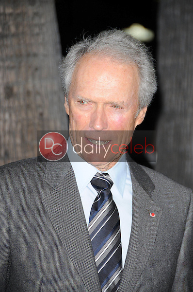 Clint Eastwood<br />