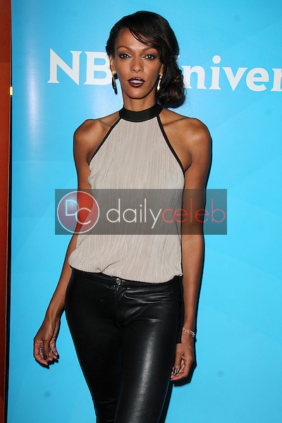 Judi Shekoni<br />