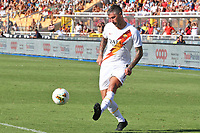 Aleksandar Kolarov AS Roma <br /> Lecce 29/09/2019 Stadio Via del Mare <br /> Football Serie A 2019/2020 <br /> US Lecce - AS Roma <br /> Photo Gino Mancini / Insidefoto