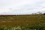 HUDSON BAY RAILWAY