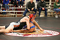 12-08-2018 Olympic Duals (Wrestling)
