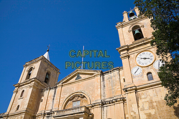 Saint John?s Catholic Cathedral, Saint John?s Square, Valletta, Malta