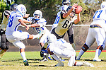 09-13-13 Culver City vs Peninsula - Varsity Football