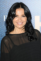 www.acepixs.com<br /> May 11, 2017  New York City<br /> <br /> Kathrine Narducci attending the 'The Wizard Of Lies' New York Premiere at The Museum of Modern Art on May 11, 2017 in New York City. <br /> <br /> Credit: Kristin Callahan/ACE Pictures<br /> <br /> <br /> Tel: 646 769 0430<br /> Email: info@acepixs.com