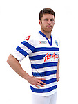 BPI  QPR New Shirt Shoot  4th May 2012