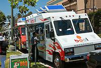 Barbie's BBQ, Gourmet Food Truck, street food, catering truck, Los Angeles, CA