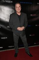 "05 February 2019 - Beverly Hills, California - Daniel Baldwin. ""Crossbreed"" Los Angeles Premiere held at the Ahrya Fine Arts Theater. Photo Credit: Faye Sadou/AdMedia"
