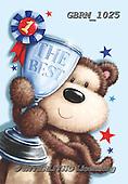 Roger, CHILDREN BOOKS, BIRTHDAY, GEBURTSTAG, CUMPLEAÑOS, paintings+++++_RM-1617-2045,GBRM1025,#bi# ,trophy ,everyday ,everyday