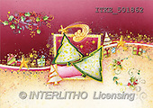 Isabella, CHRISTMAS SYMBOLS, corporate, paintings, trees, stars, holy(ITKE501862,#XX#) Symbole, Weihnachten, Geschäft, símbolos, Navidad, corporativos, illustrations, pinturas