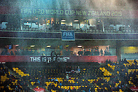 150530 FIFA Under-20 Football World Cup - Austria v Ghana
