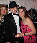 **EXCLUSIVE**.Peri Lyons, Sean Stone and guest..Wall Street: Money Never Sleeps Premiere Post Party - Inside..Cannes Film Festival..Villa in La Californie..Cannes, France..Friday, May 14, 2010..Photo By CelebrityVibe.com.To license this image please call (212) 410 5354; or Email: CelebrityVibe@gmail.com ; .website: www.CelebrityVibe.com.