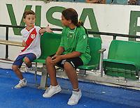 25AGO2012_LaLiga_Spain_RealBetisVSRayoVallecano