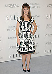 Rosemarie DeWitt  walks the carpet as Elle Honors Hollywood's Most Esteemed Women in the 17th Annual Women in Hollywood Tribute held at The Four Seasons Beverly Hills in Beverly Hills, California on October 18,2010                                                                               © 2010 VanStory/Hollywood Press Agency
