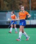 HUIZEN - Hockey - Myrthe van Kesteren (Bldaal) Hoofdklasse hockey competitie, Huizen-Bloemendaal (2-1) . COPYRIGHT KOEN SUYK