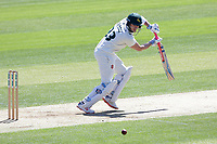 Joe Clarke in batting action for Notts during Essex CCC vs Nottinghamshire CCC, Specsavers County Championship Division 1 Cricket at The Cloudfm County Ground on 14th May 2019