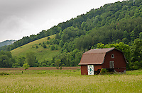 Church Property in Valle Crucis